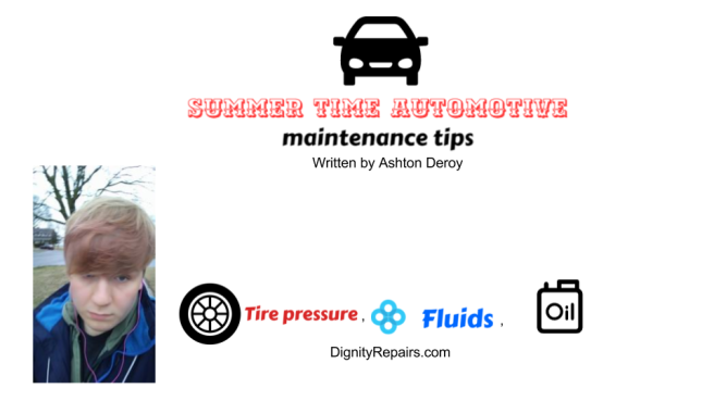 Summer time automotive maintenance tips.png